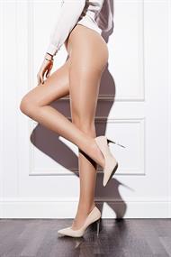 Lisca Basic panty 15 denier