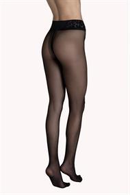 Lisca Selection panty met kant 30 denier